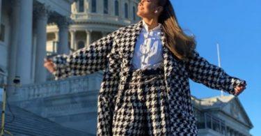 Jennifer Lopez RIPPED For Shameless Plug at Biden's Inauguration Ceremony