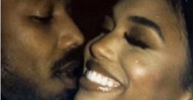 Lori Harvey + Michael B. Jordan Officially Coupled