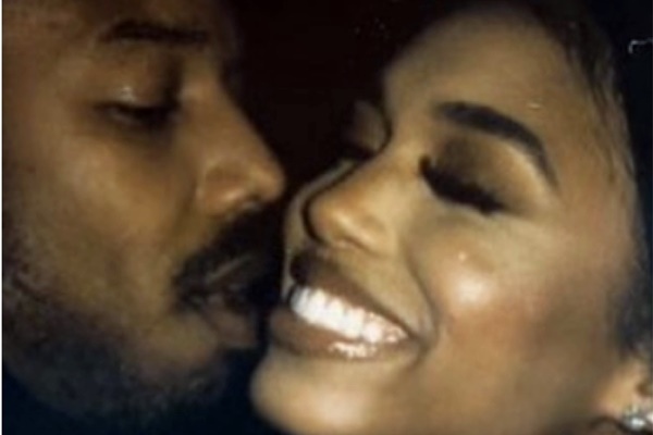 Lori Harvey + Michael B. Jordan Officially Coupled