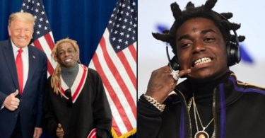 Trump Tries To Get Black Support With Hip Hop Pardons
