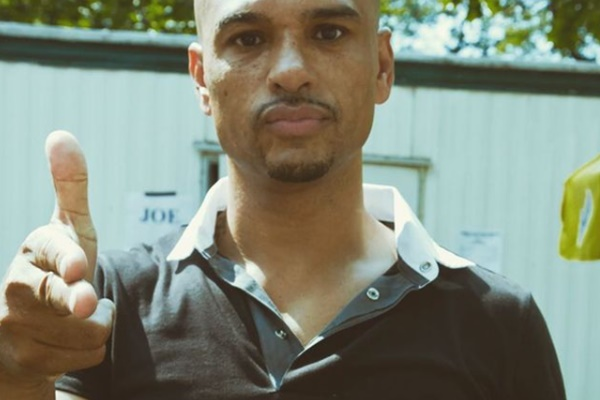 Chico DeBarge Charged With Drug Possession & False Impersonation