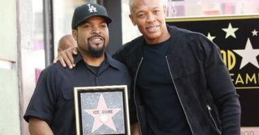 Ice Cube + 50 Cent: Pray For Dr. Dre