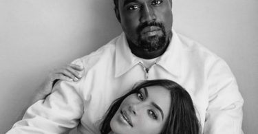 Kanye West + Kim Kardashian West Separated + In Marriage Counseling