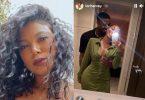 CELEB BITES: Kevin Hart Wife Breaks Foot; Lori Harvey + Michael B Jordan PDA