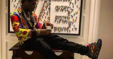 Kodak Black Backpedals on Charitable Donation If Pardoned