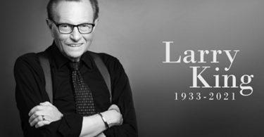Larry King: Legendary CNN Talk Show Host Dead at 87