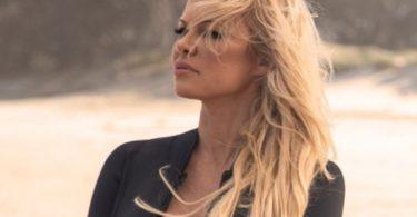 Pamela Anderson Secretly Married Bodyguard Dan Hayhurst
