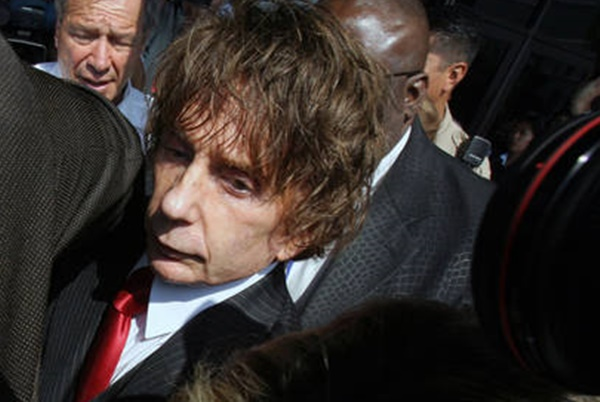 Phil Spector Dies Followed By Shocking Ignorance