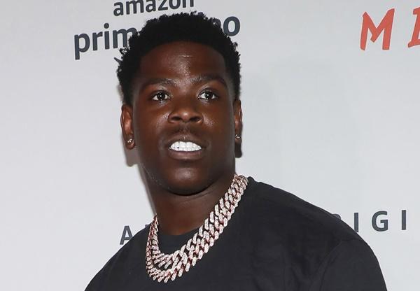 Rapper Casanova Denied Bail