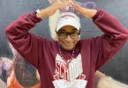 Spike Lee: Donald Trump Will Go Down In History As Modern Day Hitler