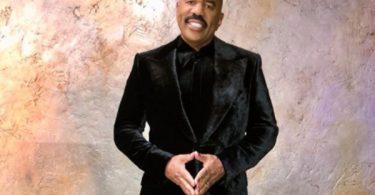 Steve Harvey On Lori Harvey Romance with Michael B. Jordan