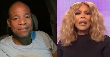 Wendy Williams Petty Response To Brother Tommy Williams