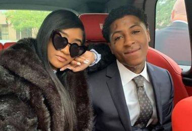 Yaya Mayweather & NBA Youngboy Welcome Son