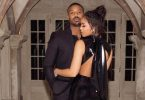 Michael B. Jordan Takes Valentine's To Next Level For Lori Harvey
