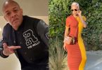 Moniece Slaughter: Dr. Dre Threatened Her Over Dating Apryl Jones