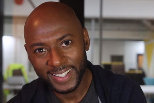 Actor Romany Malco GUSHES Over His First Biological Child!