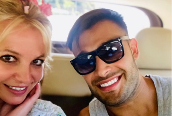Britney Spears' Former Assistant Supports 'Wonderful' Sam Asghari