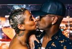 COVID Saved Ne-Yo + Crystal Smith Marriage; Expecting 3rd Child