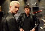 David Boreanaz + James Marsters Speak On Joss Whedon Controversy