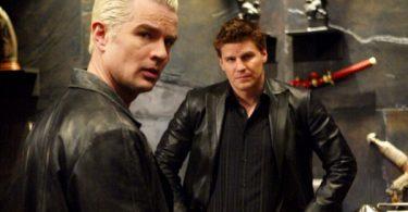 David Boreanaz + James Marsters Speak On Joss Whedon Controversy