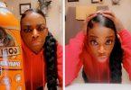 Gorilla Glue Girl Speaks On Horrific Experience