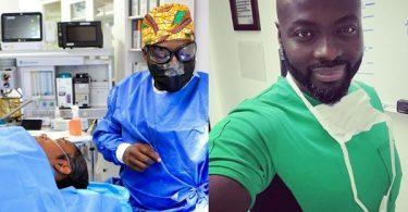 'Gorilla Glue Girl' Tessica Brown Hair Unstuck THX to Dr. Michael Obeng