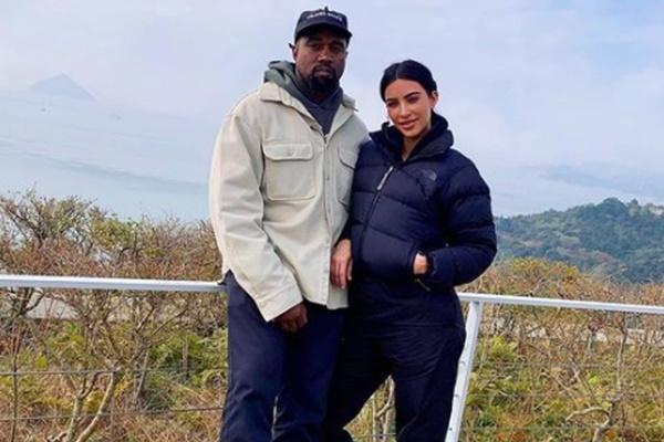 'Kimye' Is No More: Kim Kardashian Files to Divorce Kanye West