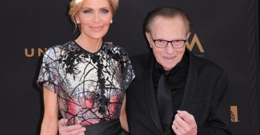 Larry King's Estranged Wife Shawn King To Contest Secret Will