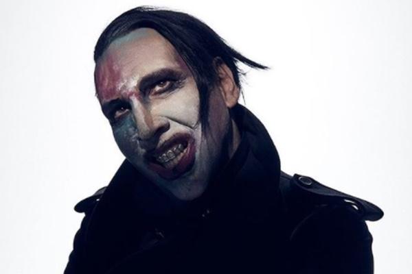 Marilyn Manson Exes Speak On Abuse Endured + Violent Talk