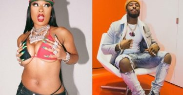Megan Thee Stallion Reportedly Coupled With Pardison Fontaine