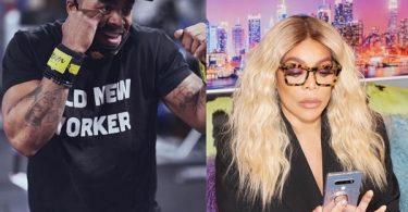 Method Man's wife SLAMS Wendy Williams Over Hookup Claim