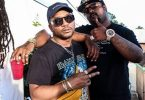 Rapper Cyhi the Prynce Survives Attempt On His Life