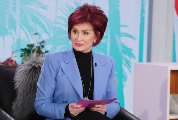 Did Sharon Osbourne's Exit Cost CBS $10 Million