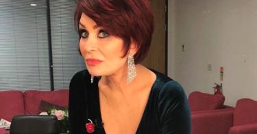 "Sharon Osbourne NOT Returning to ""The Talk"" Following Investigation"