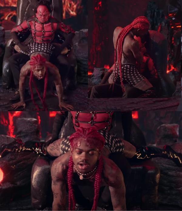 Blasphemy: Lil Nas X Promotes Satan in New Video