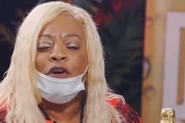 Debra Antney Thought Safaree Was Gay