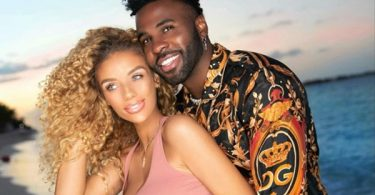 Jason Derulo and GF Jena Frumes Expecting First Child