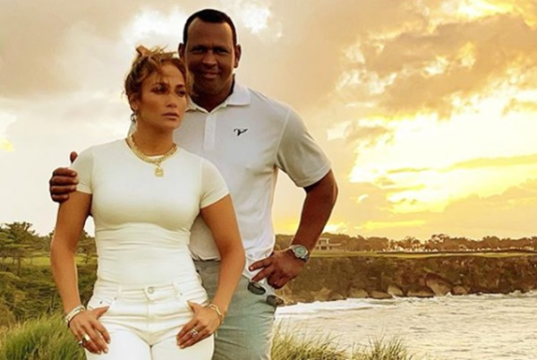 Jennifer Lopez Alex Rodriguez Break Up; Two-year Engagement Called Off
