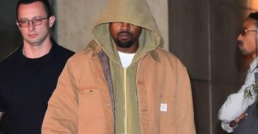 Kanye West Goes Viral For Inappropriate Behavior