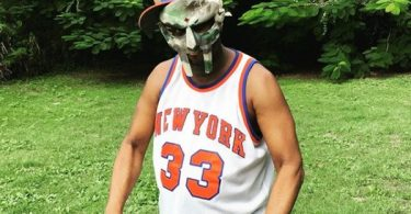 "MF DOOM ""Black Sludge"" Swept into NFT Craze"