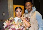 Nicki Minaj's Husband Kenneth Petty Facing Possible 10 Years Stint