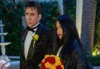 Nicolas Cage Marries Ffth Wife Riko Shibata