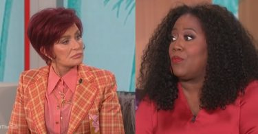 'The Talk' Cancels Shows Amid Investigation Surrounding Sharon Osbourne