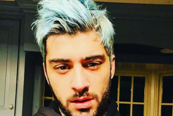 Why Zayn Malik Says 'F— The Grammys and Everyone Associated'