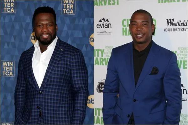 50 Cent CLOWNS Ja Rule Over $3M Tax Debt +Calls Irv Gotti an Idiot