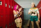 "Gwen Stefani Back With ""Slow Clap"" ft. Saweetie"