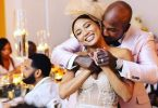 Jeezy & Jeannie Mai Married In Atlanta