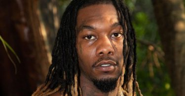 Offset REACTS To Quavo Saweetie Elevator Fight Video