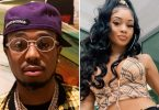 Saweetie Addresses Violent Elevator Altercation With Quavo