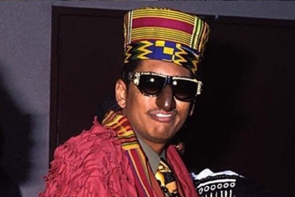 OMG! Digital Underground's Shock G DEAD at 57